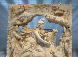 Mitha & Mithraic Mysteries