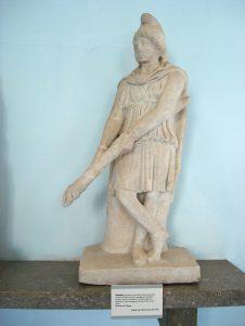 Mithra Cautopates