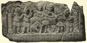 Mithra & Mithraic Mysteries