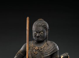 Ferocious Deities of Japan
