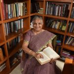An Enduring Gift: Q&A with Sudha Murty