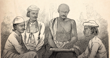 The Darshanas: Six Schools of Indian Philosophy