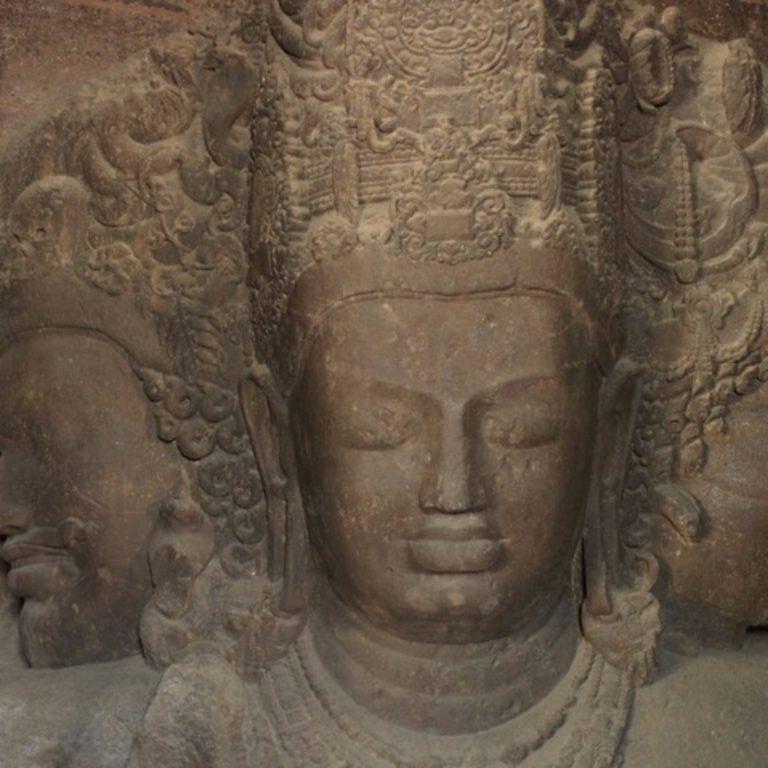 City of Purification – Elephanta By Harianto Mehta